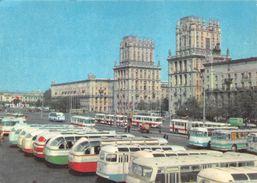 Minsk Autocar - Belarus