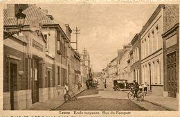 LEUZE - Cartes Postales