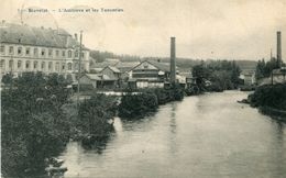 STAVELOT(TANNERIES) - Cartes Postales