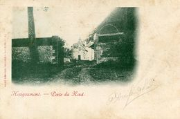 HOUGOUMONT - Cartes Postales
