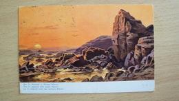 SUDAN  POST CARD FROM  HALFA USED SEND - Sudan