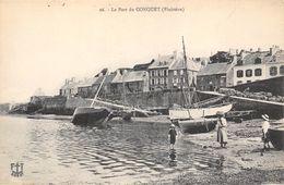 29-LE CONQUET- PORT DU CONQUET - Le Conquet