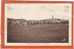 Aveyron : Campagnac, Vue Générale - France