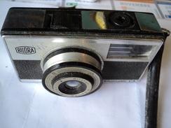VIEIL APPAREIL PHOTO BILORA BILOMATIC CA. ANNEES 70? - Appareils Photo