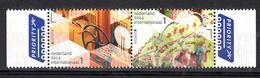 Nederland 2014 NVPH Nr 3173 + 3174 Mi Nr 3227 + 3228   Europa Muziek Internationaal 2 X - Periode 2013-... (Willem-Alexander)