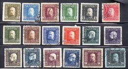 BOSNIA.  AÑO 1912. Y 64/81 (USED) - Bosnia And Herzegovina