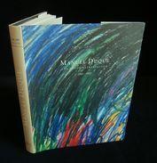 ( ART Peinture ESPAGNE )  MANUEL DUQUE UNA VISION RETROSPECTIVA 1943-1997 - Livres, BD, Revues
