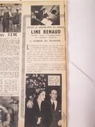 1949   LINE RENAUD Armentieres - Non Classés