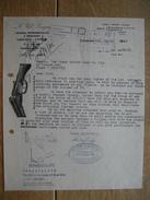 LIMASSOL - CYPRUS - N. CH. ZERGAS - Armes - Autres