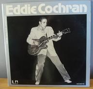 EDDIE COCHRAN, LEGENDARY MASTERS SERIES ( Deux Disques) - Rock