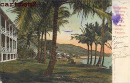 SANITARIUM NATIVE VILLAGE TOBOGA PANAMA - Panama