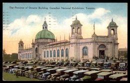 Canada > Ontario > Toronto National Exhibition   Ref 2673 - Toronto