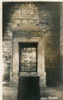 EGYPT -   RPPC - EDFU Temple - Altri