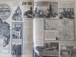 1949 DUNKERQUE Jean Bart  A 247 ANS - Non Classificati