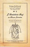 RECH REVUE DE L ABBE GOLDSCHMITT..48 PAGES  13 X 20 CM - Books
