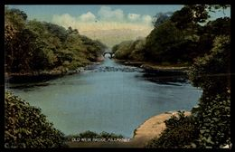 Ireland  Old Weir Bridge Killarney  Ref 2673 - Ireland