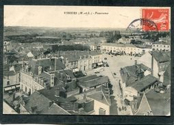 CPA - VIHIERS - Panorama - France
