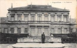 16 ANGOULEME LA PREFECTURE - Angouleme