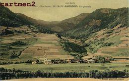 LE PRATZ -SUR-ARLY 74 - Ohne Zuordnung