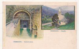 Autriche - Semmering - Kapelle -  CPA° - Semmering