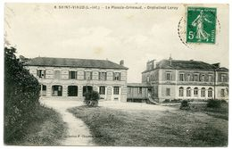 44 : SAINT VIAUD - LE PLESSIS GRIMAUD - ORPHELINAT LERAY - France