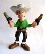 FIGURINE SCHLEICH LUCKY LUKE 1984 AVEREL DALTON (1) - Figurines