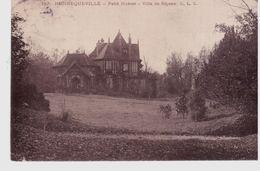 & Hennequeville - Petit Manoir - Villa De Réjane - Other Municipalities