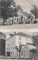 OBER EGGENDORF - Gruss Aus Vollmer's Gasthaus, Baumwollspinnerei, Gel.1914 - Otros