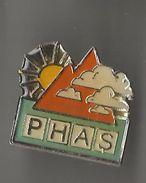 Pin´s Phas* - Parfum