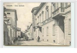 GUASTALLA Corso Garibaldi Banca - Italie