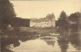 44   MAUVES   CHATEAU  DE  LA   DROITIERE - Mauves-sur-Loire