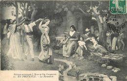 EN PROVENCE LA FARANDOLE - Dances