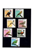 Birds - Guinea-Bissau