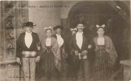 29 , Mariés De Sizun , * 355 19 - Sizun