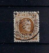 N°203 GESTEMPELD *Wauthier-Braine - Wouter-Brakel* SUPERBE - 1922-1927 Houyoux