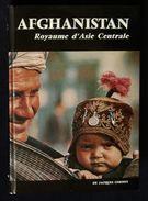 ( ASIE ) AFGHANISTAN , Royaume D'Asie Centrale En DYANE 6 CITROËN  Par Jacques CORNET 1969 - Auto