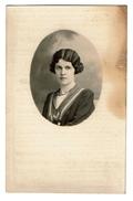 Bid Voor De Ziel - Emma Maria Ludovica WUYTS (A. Goossens) - Wezemaal 1911 / Leuven 1934 - 2 Scans - Images Religieuses