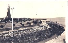 ----33 ----  La Pointe De Grave L'estuaire De La Gironde Vue Sur Le Monument - TTB Neuve - Autres Communes