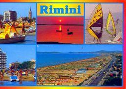 Rimini - 0848 - Formato Grande Viaggiata – Ar - Rimini