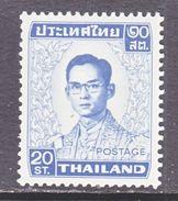 THAILAND  606   * - Thailand