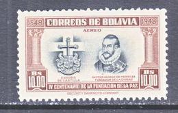 Bolivia C 149   ** - Bolivia