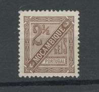 MOZAMBIQUE : -  N° Yvert  30 (*) - Mozambique