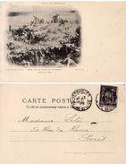 YVON - Prise De La Tour De Malakoff - Incunable 1899 (99117) - Paintings