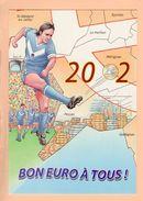 Cp Carte Postale - Floirac Salon 2002 - France