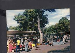COSTA D'AVORIO  1967 - Cartolina Con Yvert 241 - Uccello - Costa D'Avorio (1960-...)