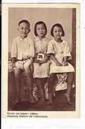 42454 - D5- Missien Van Scheut Celebes Chineesche Kinderen Der Celebesmissie - China