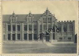 Oosterloo : Institut Sint Mariadal : Gevel Op De Speelplaats  ( Groot Formaat ) - Westerlo