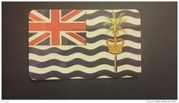 Diego Garcia-cable A Wireless-mint+3card Prepiad Free - Diego-Garcia