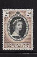BECHUANALAND 1953 ELIZABETH  YVERT N°92  NEUF MNH** - Bechuanaland (...-1966)