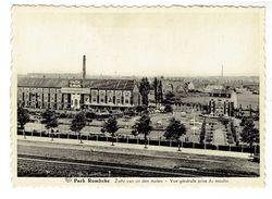 Park RUMBEKE - Roeselare - Zicht Van Uit Den Molen - Vue Générale Prise Du Moulin - Provinciale Handelsfoor 15-22 Juli - Roeselare